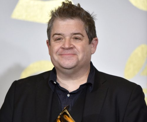 Patton Oswalt says he remarried after finding 'new level of joy'