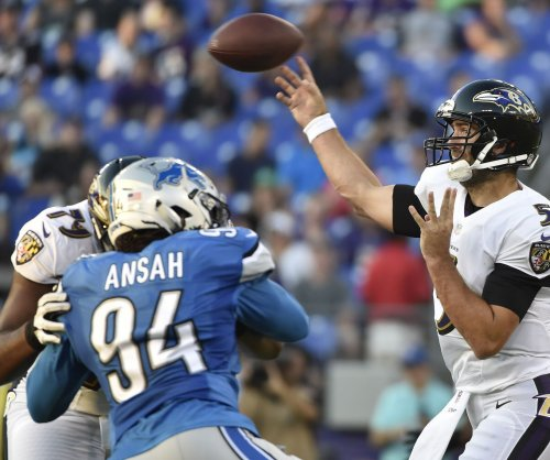 Detroit Lions' Bob Quinn on Ziggy Ansah: 'I have a great deal of respect for his work'