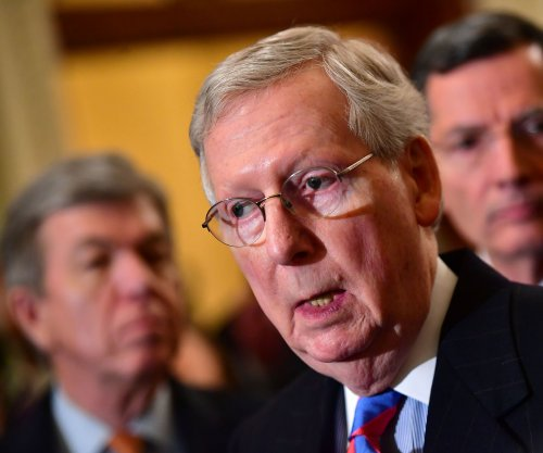 McConnell to introduce bill legalizing hemp