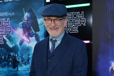 Steven Spielberg to helm DC Comics adaptation 'Blackhawk'