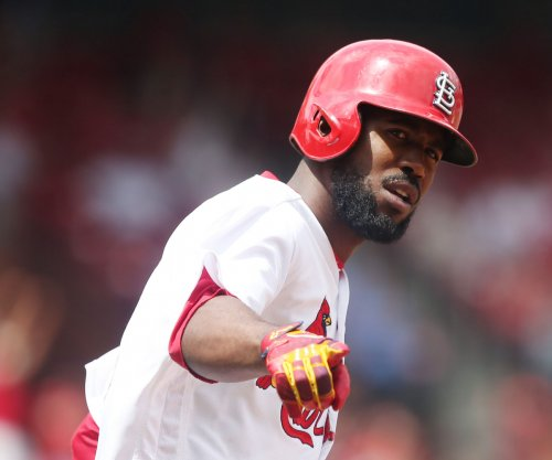 Fowler hoping slide over as Cardinals host Cubs