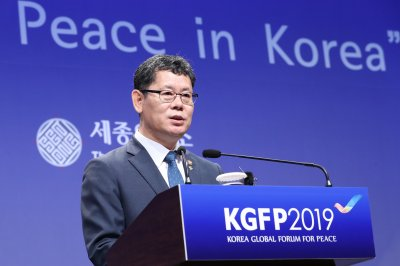 South Korea vows to continue work on North Korea relations