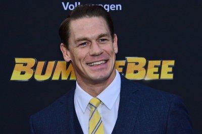 John Cena set to make WWE return on SmackDown