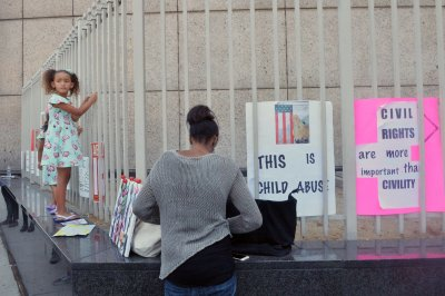 Federal judge blocks pandemic-based deportation of Honduran teen