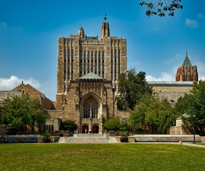 Justice Dept.: Yale discriminated against Asian, White applicants