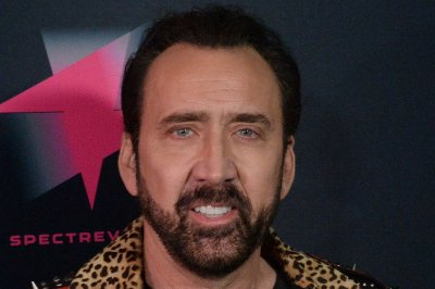 Nicolas Cage to host Netflix's 'History of Swear Words'