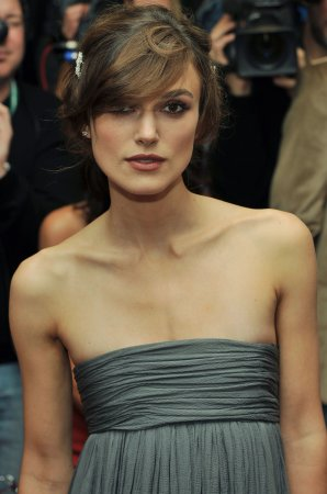 Knightley in talks to play Zelda