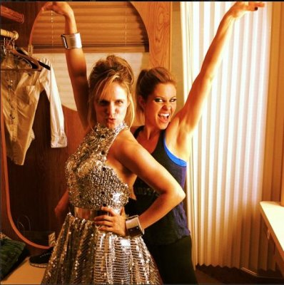 Candace Cameron Bure wishes Andrea Barber was on 'Dancing with the Stars'
