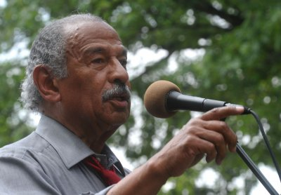 Rep. John Conyers loses appeal to Michigan secretary of state on primary ballot