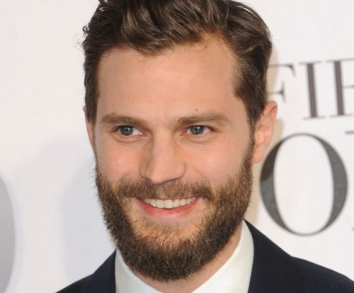 First Photo of Jamie Dornan in 'Fifty Shades Darker' has been released
