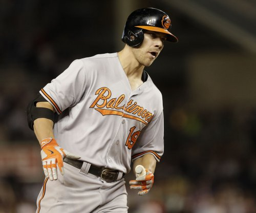 Chris Davis' 11th-inning homer carries Baltimore Orioles past Tampa Bay Rays