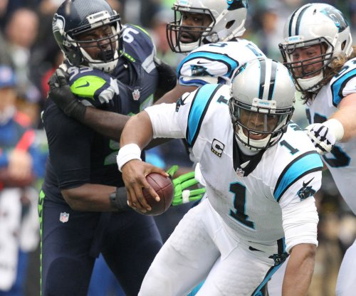 Carolina Panthers' Cam Newton learns to pick his spots