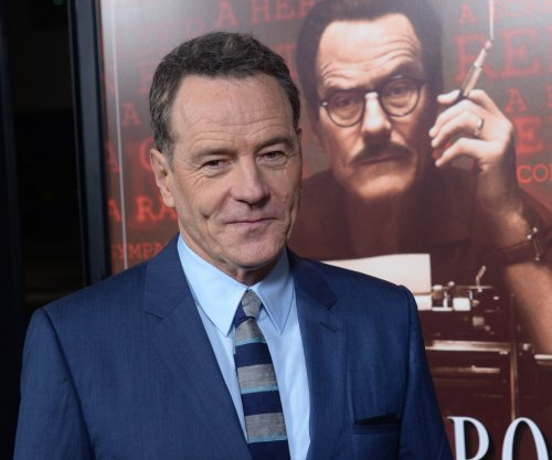 Bryan Cranston sits for 'Inside the Actors Studio' career retrospective