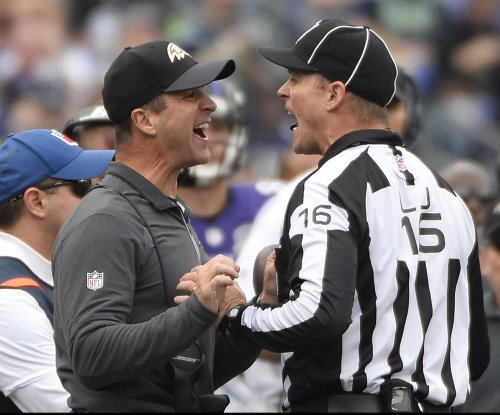 John Harbaugh struggling to repair Baltimore Ravens