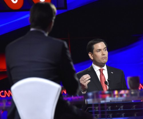 Marco Rubio: Vote for Kasich in Ohio to stop Trump
