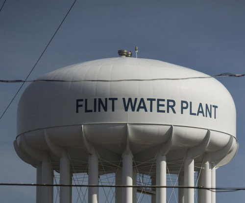 Emergency funding for Flint, Mich., stripped from Senate energy bill