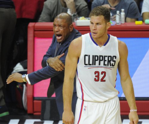 Clippers face tough test in playoffs after stars Paul, Griffin go down with injuries