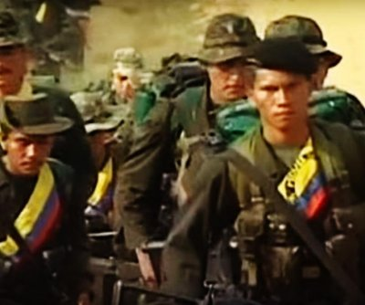 Colombia, rebels agree to end longest-running armed conflict in Western Hemisphere