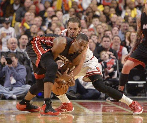 Miami Heat's Chris Bosh on 2016 season: 'I'm ready to play'