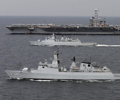 Terma radar for Royal Malaysian Navy