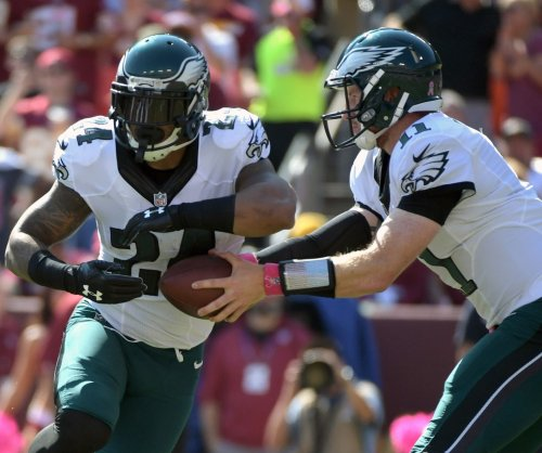 Philadelphia Eagles rally in fourth quarter to beat Atlanta Falcons