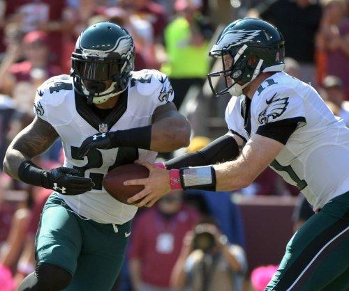 Philadelphia Eagles rally in fourth quarter to beat Atlanta Falcons