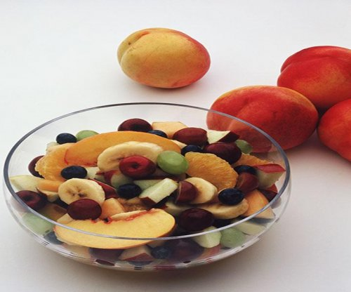 Healthy snacks can be smart part of a diabetes Ta diet