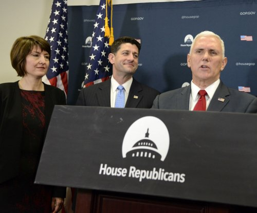 Possible GOP replacement plan would let states keep ACA coverage