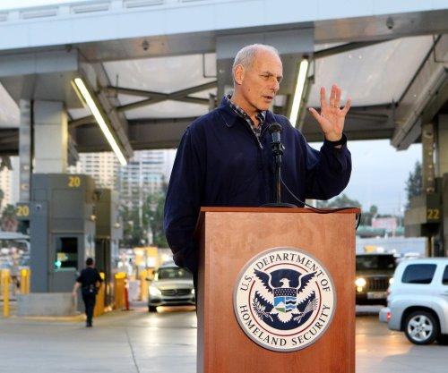Homeland Security warns of homegrown terror threats