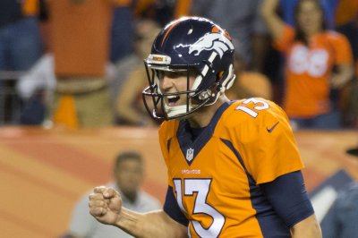 Denver Broncos' QB competition set to being in training camp