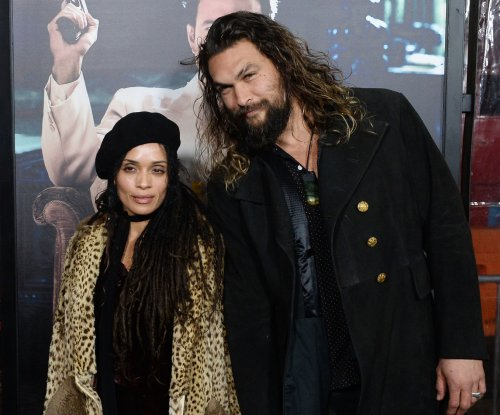 Jason Momoa and Lisa Bonet officially wed after 12 years, 2 kids together