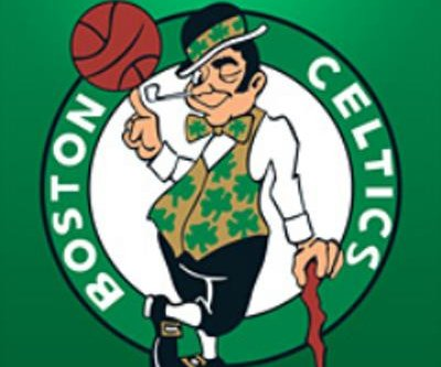 Boston Celtics win 15th straight behind Kyrie Irving, Jaylen Brown