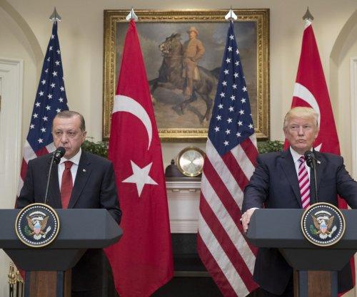 Conference of Muslim leaders slams Trump, U.S. over embassy move
