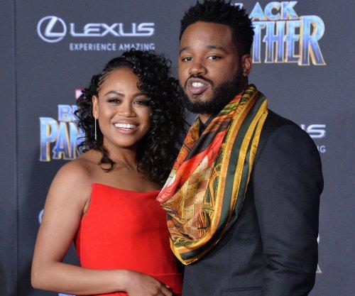 Director Ryan Coogler thanks fans for 'Black Panther' success