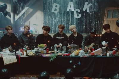 Stray Kids teases music video for new song '19'