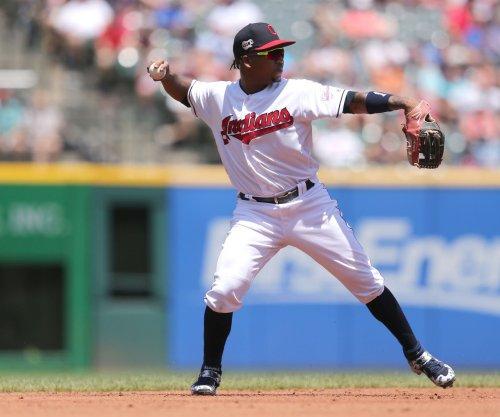 Cleveland Indians' Jose Ramirez fractures bone in hand, lands on IL