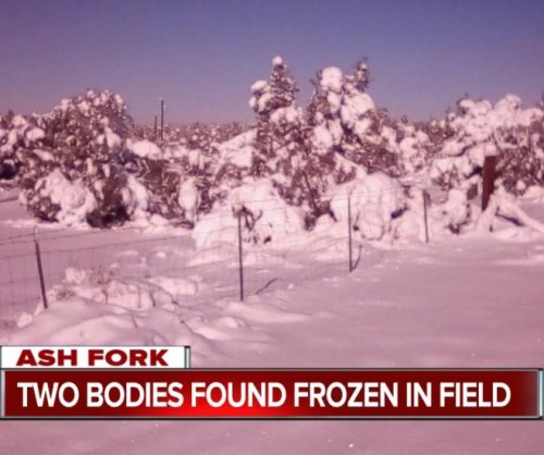 Arizona couple found dead of likely hypothermia after being buried in snow