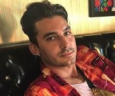 'Vanderpump Rules' star Max Boyens apologizes for racist tweets