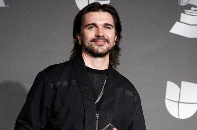Juanes plots 2020 North American tour