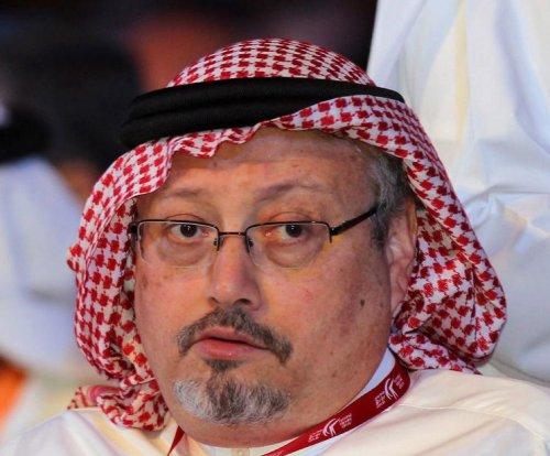 Khashoggi's fiancee sues Saudi crown prince over murder of journalist