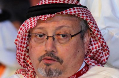 Khashoggi's fiancee sues Saudi crown prince over murder of journalist