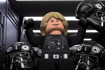 , Watch: 'Lego Star Wars Terrifying Tales': Luke Skywalker joins the Empire in new trailer, Forex-News, Forex-News