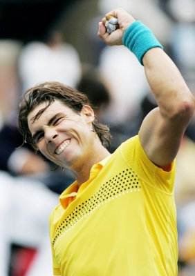 Nadal to play for Spain in Davis Cup final
