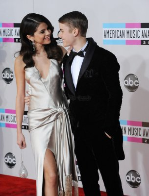 Selena Gomez upset with Justin Bieber's acting out