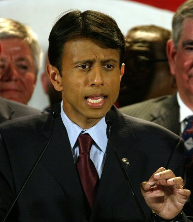 Louisiana Gov. Bobby Jindal sues Obama over Common Core