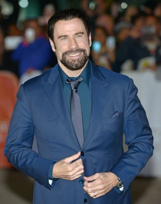 John Travolta responds to gay rumors