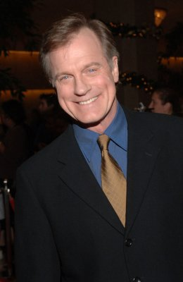 Stephen Collins under investigation for new molestation claim