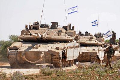 International court opens Gaza war crimes probe