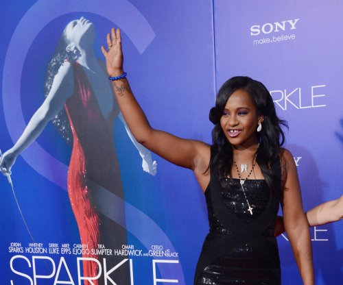 Bobbi Kristina Brown is 'still fighting the battle of her life,' says Patricia Houston