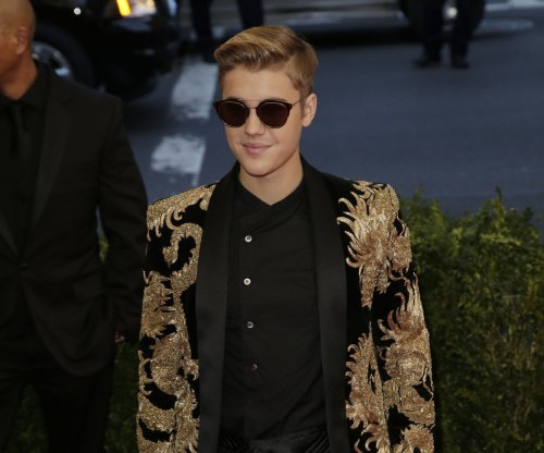 Ruby Rose 'twinning' with Justin Bieber in Vegas